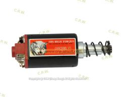 SHS Super High Torque up Motor ( Long Axis )